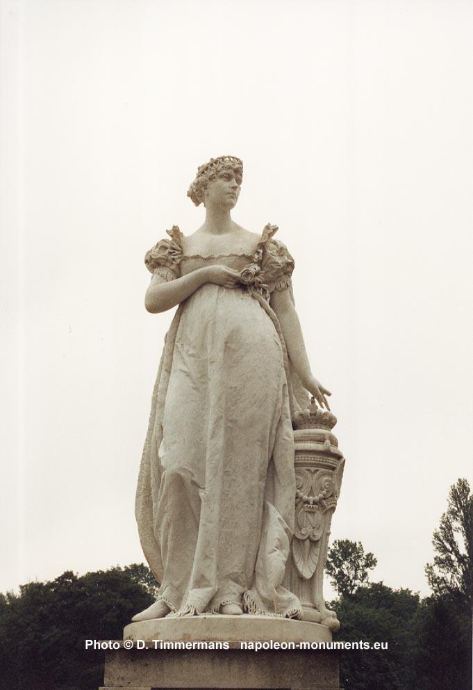 Marie-Jos�phe-Rose de Tascher de La Pagerie, dite Jos�phine de ...