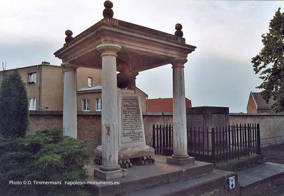 26-27 août 1813 : bataille de dresde