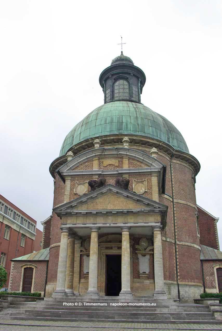 Church Of Saint Joseph Waterloo